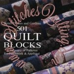 501 Quilt Blocks Book