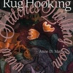 Creative Rug Hooking Book