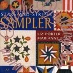 Stars Stripes Sampler Book_1