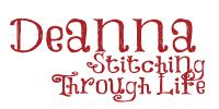 Deanna Stitching Through Life