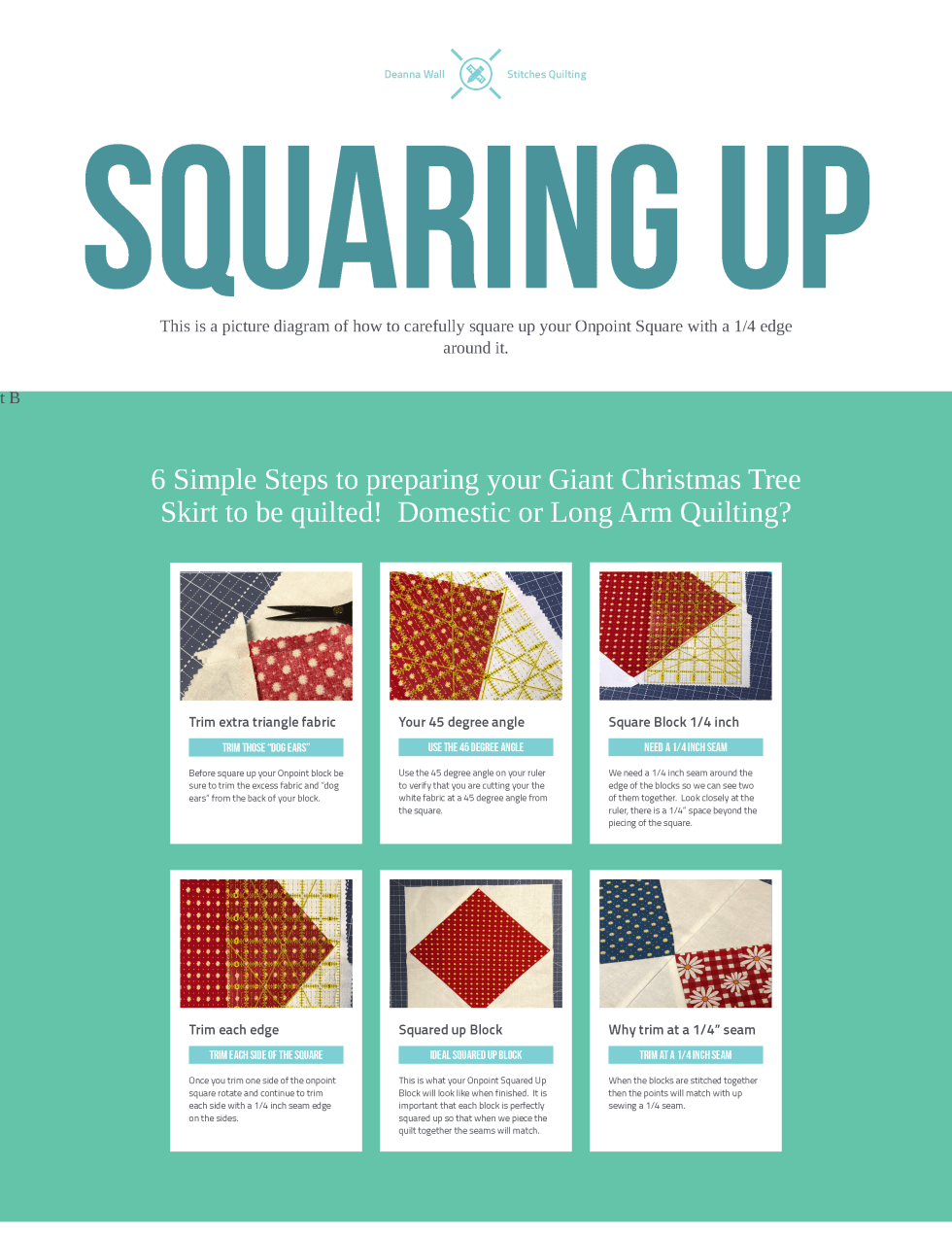 Pre-Cuts Archives • Stitches Quilting