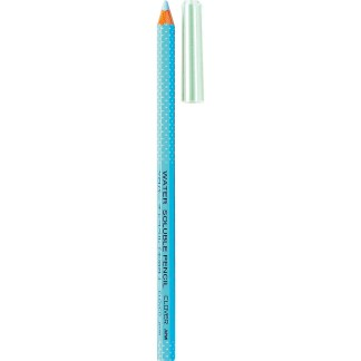 Clover Water Soluble Pencil blue