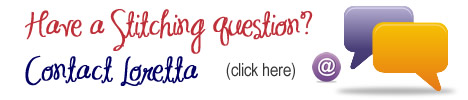 ask a stitching question