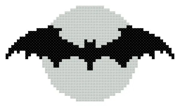 BatMoon-Free-CrossStitchPattern-FullPreview