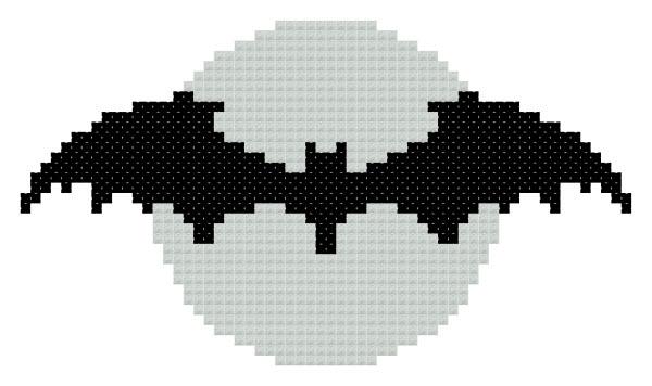 BatMoon-Free-CrossStitchPattern-FullPreview