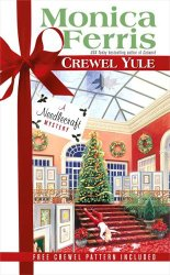 crewel yule by monica ferris
