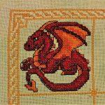 birthstone dragons sal