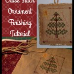 Ornament Finishing Tutorial
