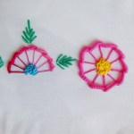 Blanket Stitch Tutorial And Patterns Stitchpiecen Purl Com