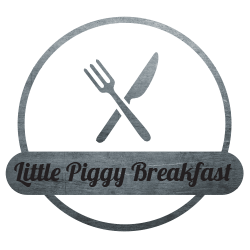 Little Piggy Breakfast Meat Bundle