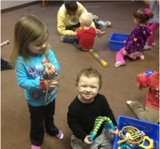PB&J Children's Ministries