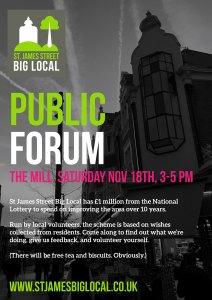 SJBL_Public_Forum_Flyer