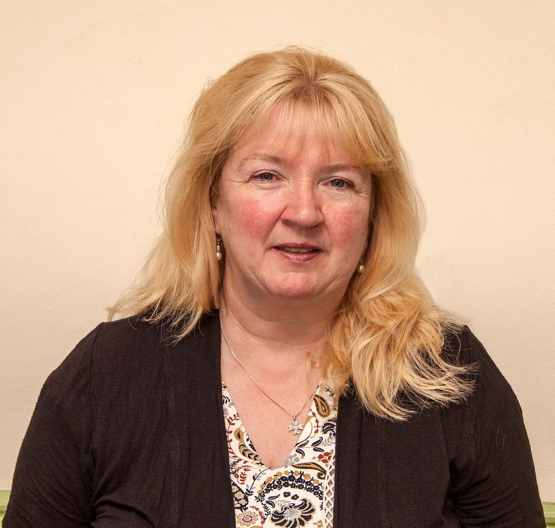 Sandra Paritngton
