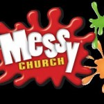 messy church poster image 1