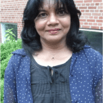 Aruni Balasuriya : Nursery Caregiver