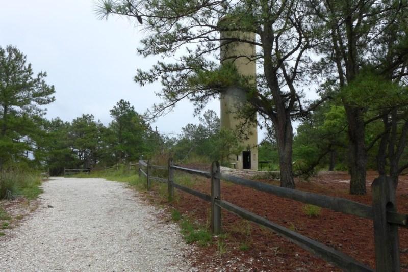 Tower 7, Cape Henlopen