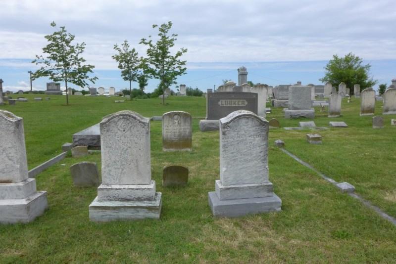 Methodist Cemetary