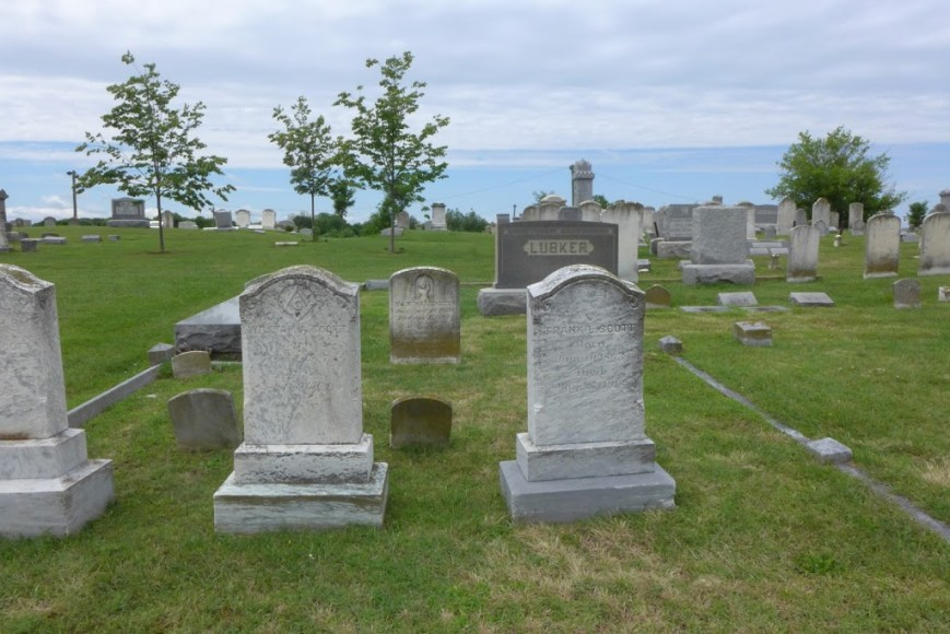 Methodist Cemetary