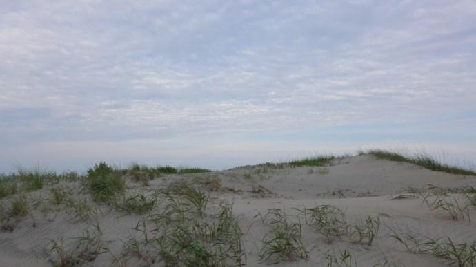 Oregan Inlet Beach, NC