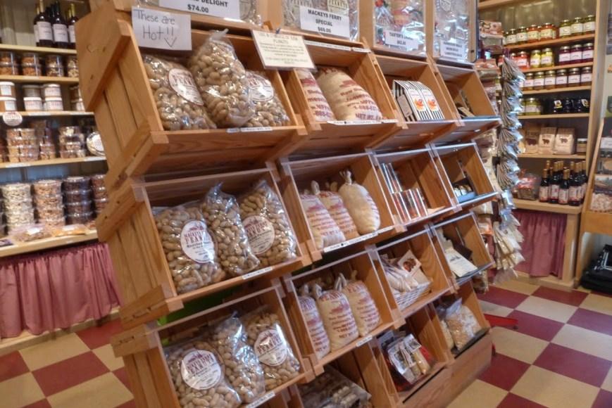 Mackay's nuts