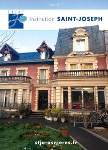 Couv-Revue-2018 - Institution-Saint-Jo Asnieres