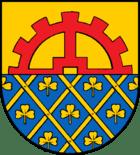 140px-Glinde_Wappen