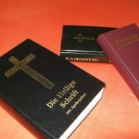 Gebetsstunde der Aussiedler Bild 2 - kleiner
