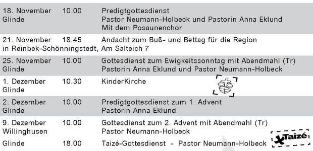 Gottesdienste Sept bis Nov 18_Seite_2
