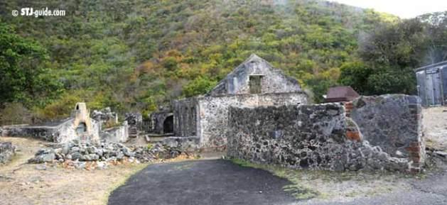 annaberg-sugar-plantation-stjohn-usvi