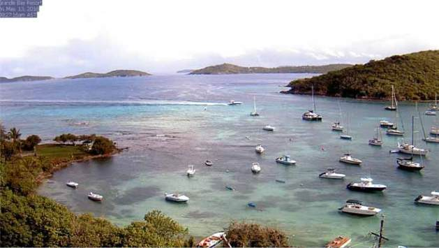 grande-bay-webcam-cruz-bay-stjohn