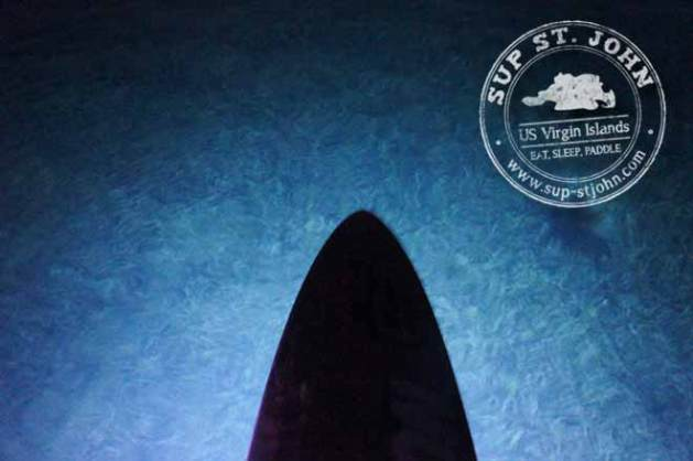 nightpaddle-sup-stjohn-paddleboard