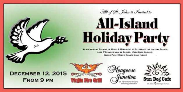 all-island-holiday-party