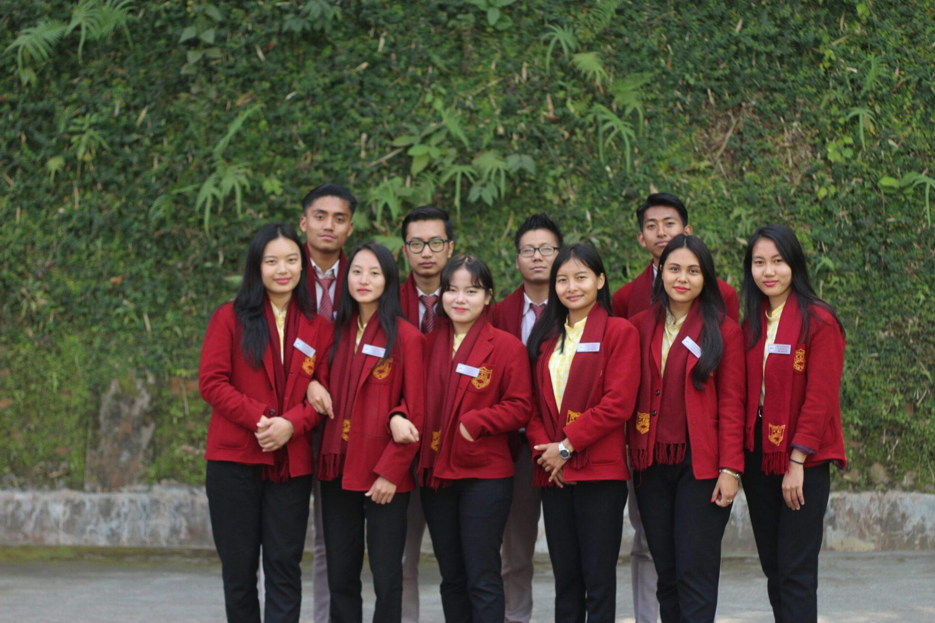 Std council