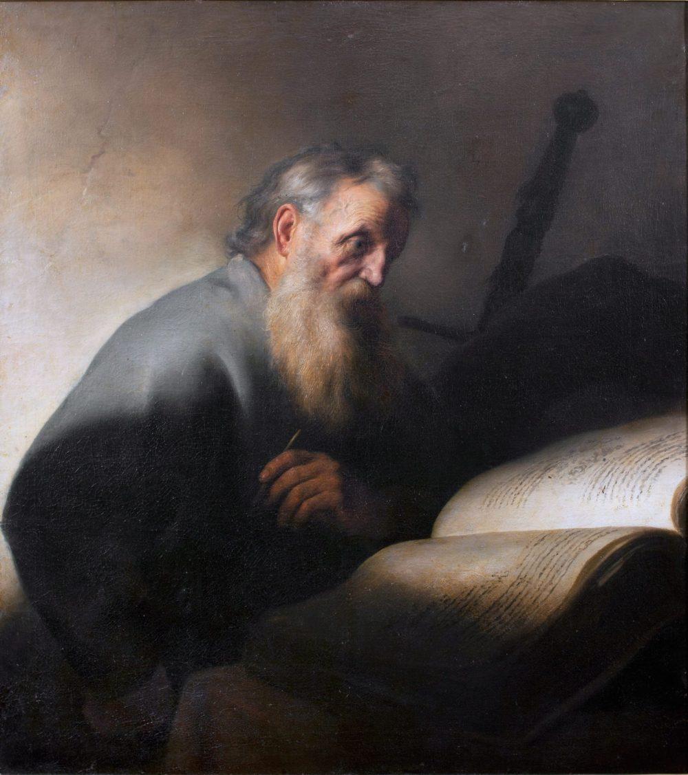 Church Division Image