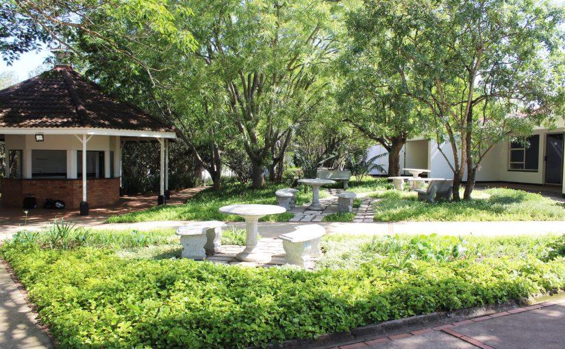 The Pam Zammit Memorial Garden
