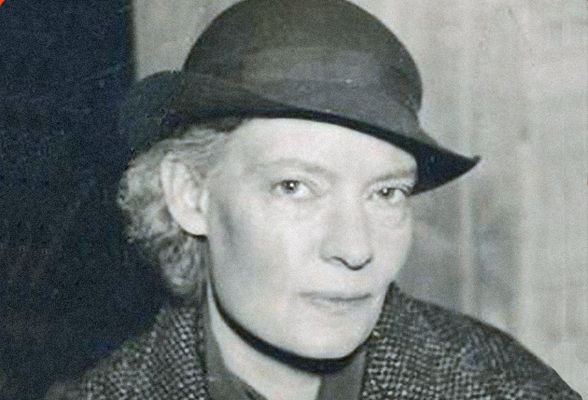 Image result for Dorothy Day