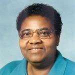 Sister Bertha Virginia Sutton