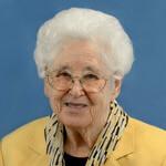 Sister Eleanor McCoy – 75 Years