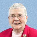 Mary Kay Hammond