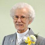 Sister Alberta Grimms