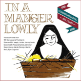 In a Manger Lowly Album Cover