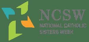 National Catholic Sisters Week Logo