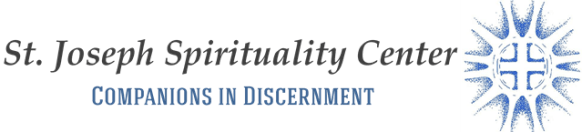 St. Joseph Spirituality Center - Companions in Discernment