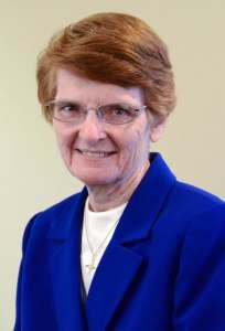 Sister Catherine Higgins