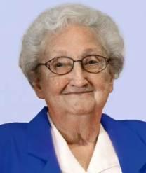 Sister Helen Marie Shrift