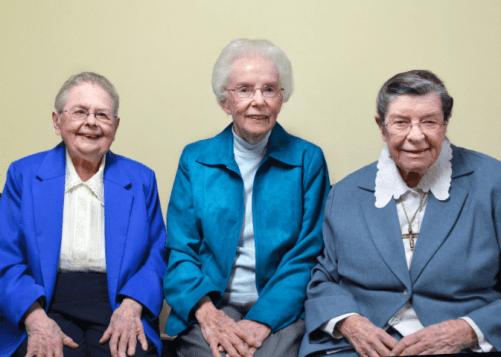 70th Jubiliarians - 2018