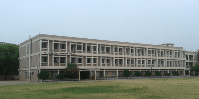 St. Joseph's Convent School