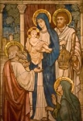 Fifth Day in the Octave of Christmas / Saint Thomas Becket Saint ...