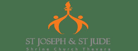 St Joseph Chruch & St Jude Shrine Thevara