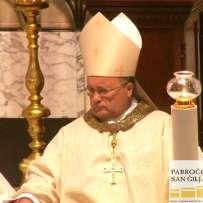 Nifirħu lill-Arċisqof Mons.Charles J.Scicluna